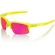 100% Speedcoupe SL Glasses acidulous | mirror